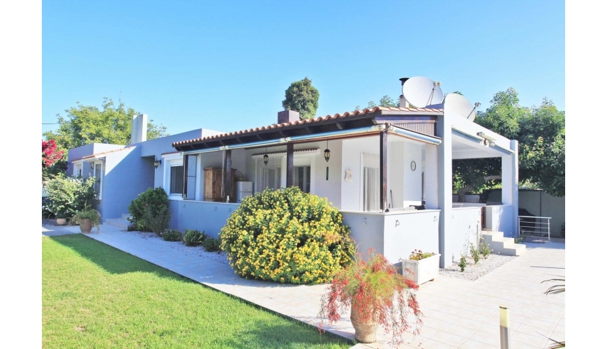 DC-785 3 Bed Luxury Villa With Private Pool Kalyves €349,000