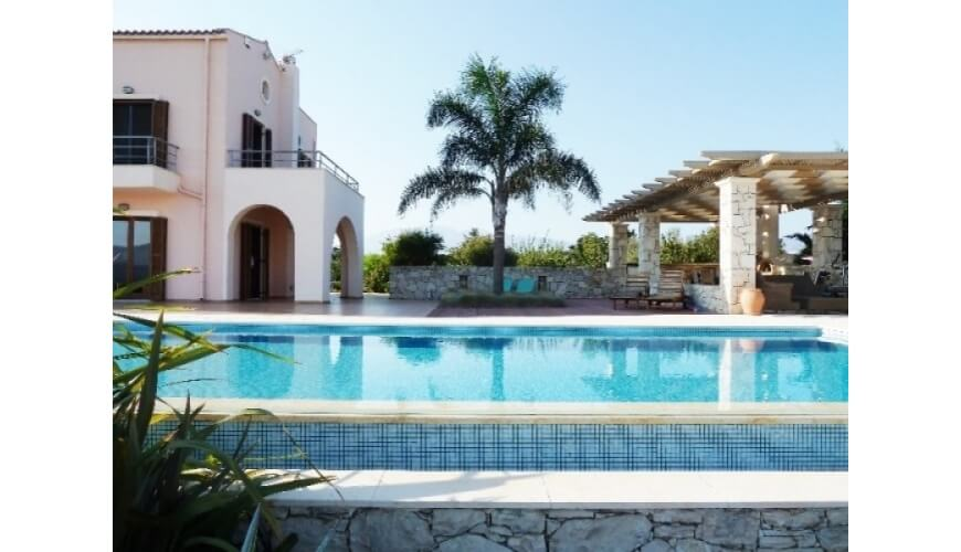 DC-534 Unique Luxury 4 Bed Villa nr Vamos €860,000