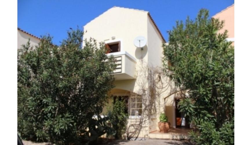 DC-537 2 Bed Villa in Almyrida Just €115,000
