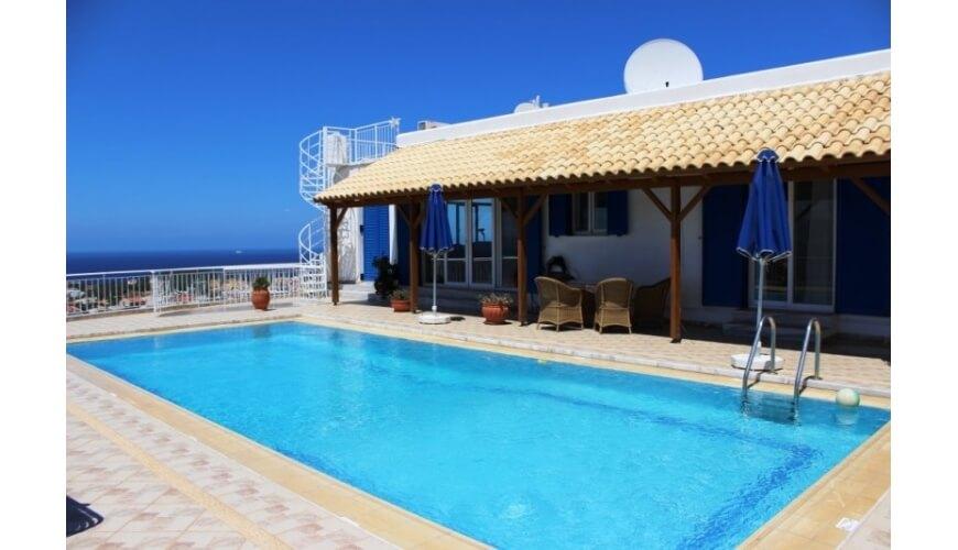 DC-553 Luxury Villa Plaka - €645,000