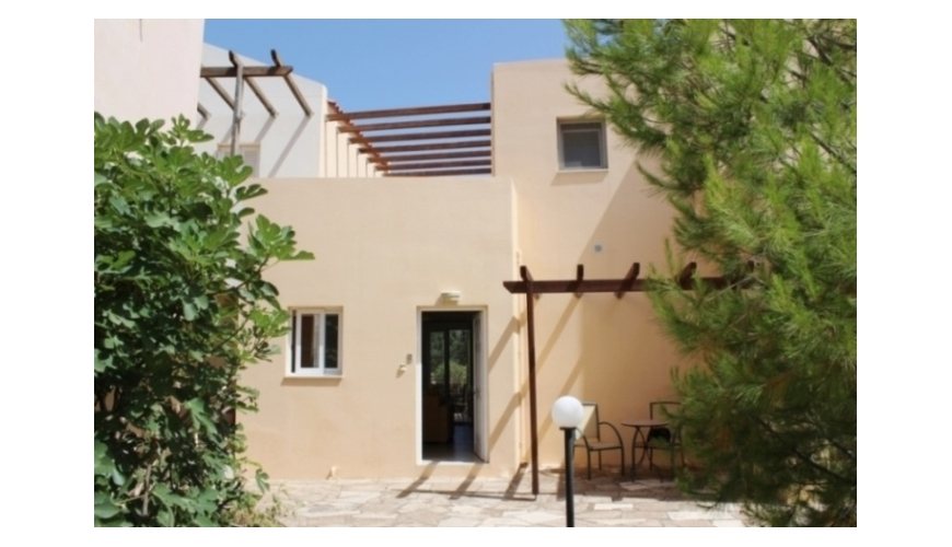 DC-560 Modern 2 Bed Villa in Drapanos - Only €78,500