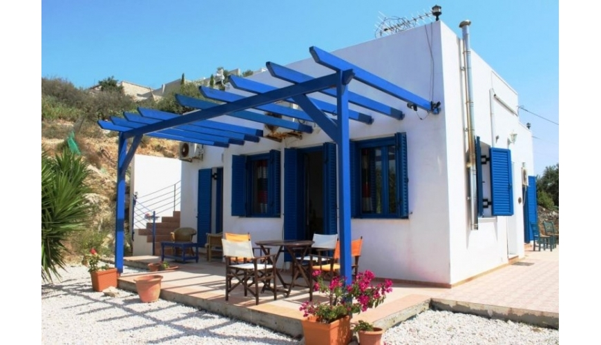 DC-561 3 Bed Villa near Almyrida €235,000