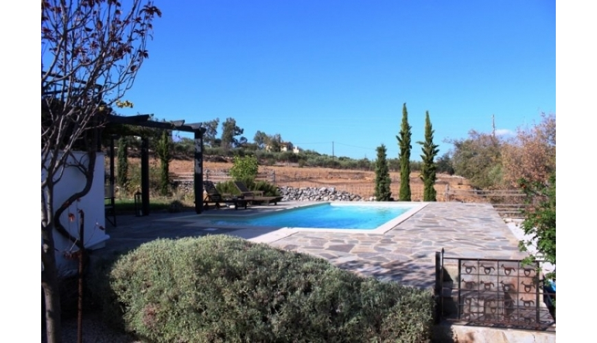 DC-583 3 Bed Villa and Private Pool Vamos €299,000