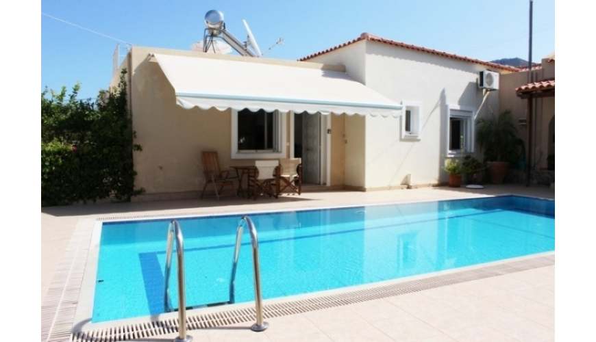 DC-581 2 Bed Single Level villa in Plaka - Only €149,000