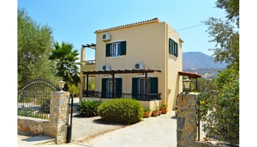 DC-573 3 Bed Villa in Plaka just € 245,000