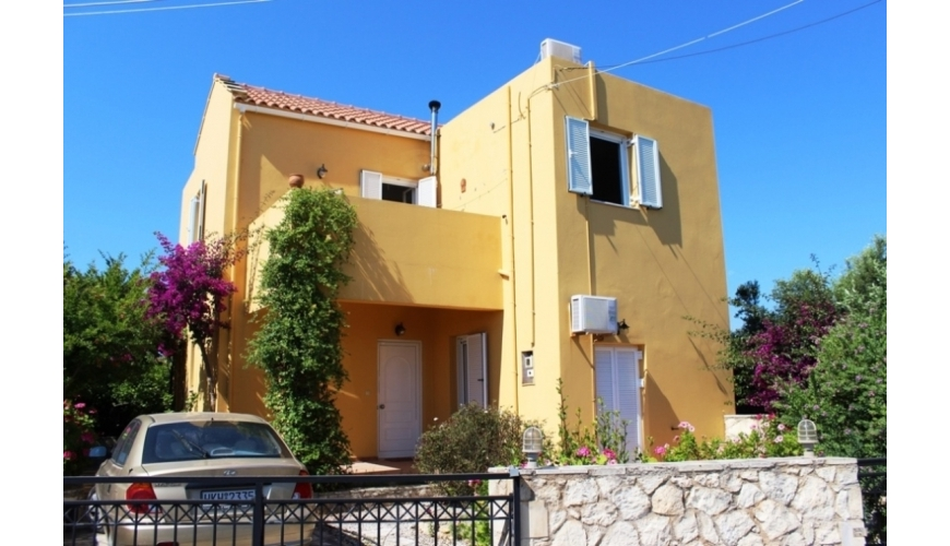 DC-606 3 Bed Villa in PLAKA €198,000