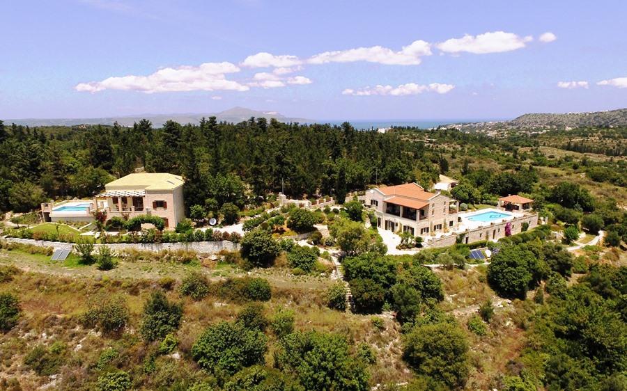 Douliana,6 Bedrooms Bedrooms,7 BathroomsBathrooms,Villa,63