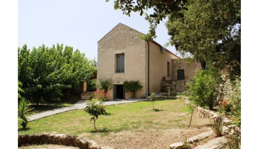 DC-619 2 Bed Farmhouse in Fres €345,000
