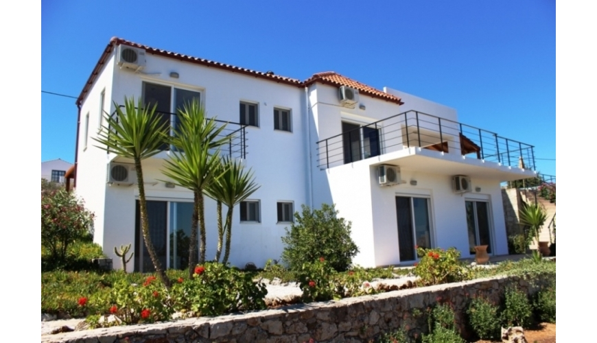 DC-620 Luxury 4 Bed Villa and Pool in Vamos €499,000