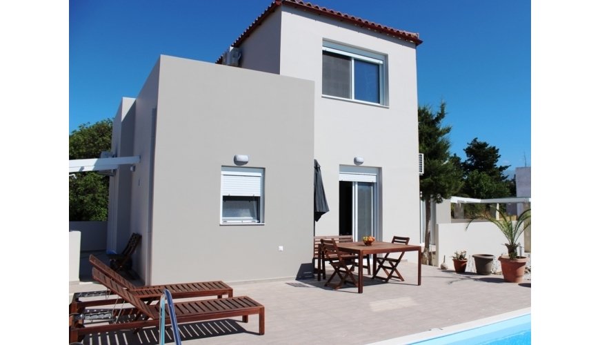 DC-622 Aspro 3 Bed Villa and Private Pool €265,000