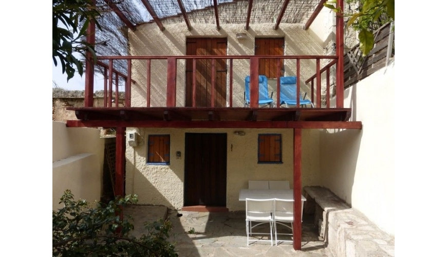 DC-646 Renovated Xirosterni Villa Just €120,000