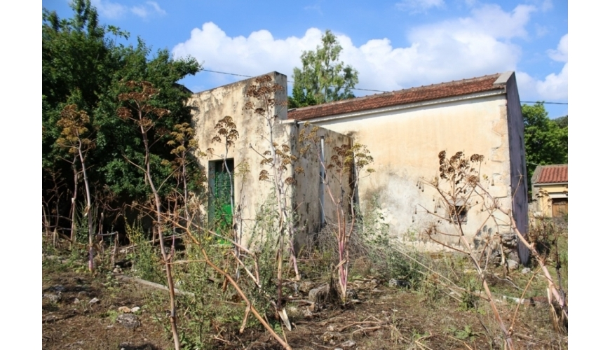 DC-647 Sellia Village Renovation Project - Just €110000