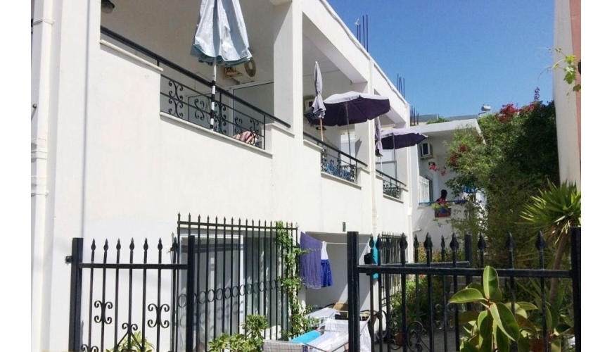 DC-650 1 Bed apartment close to Georgioupolis Beach €75,000