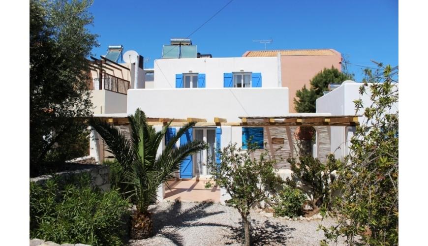DC-659 2 Bed Villa Near Almyrida Beach €170,000