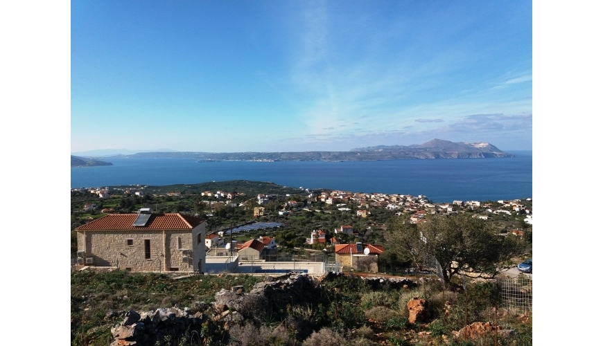 DCP-228 Kokkino Chorio Plot With Great Views €99,000
