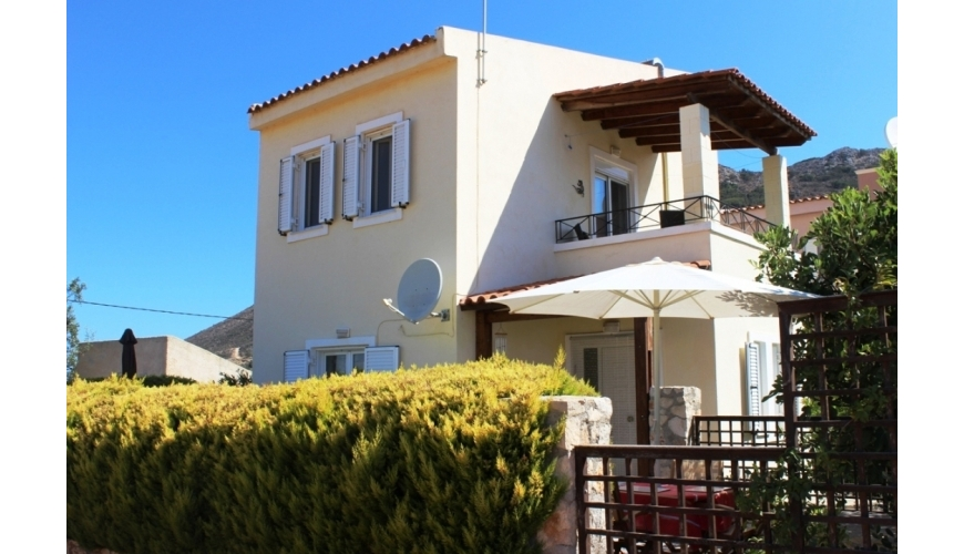 DC-667 3 Bed Detached Villa & Pool in Drapanos €149,000
