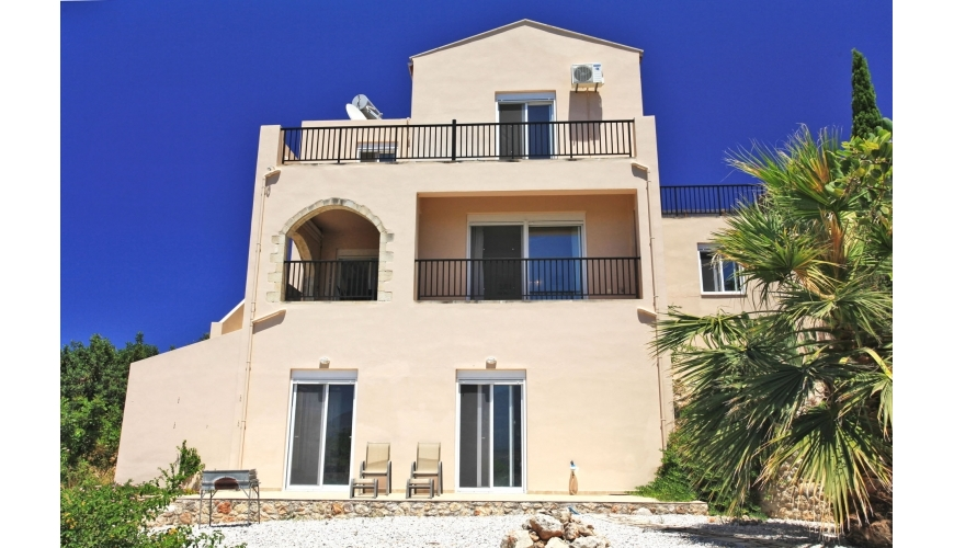 DC-669 3 Bedroom Villa in Kambia - €275,000