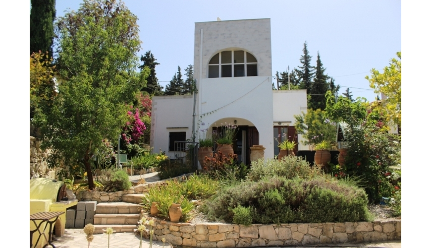 DC-671 Gavalohori Village House Just €120,000