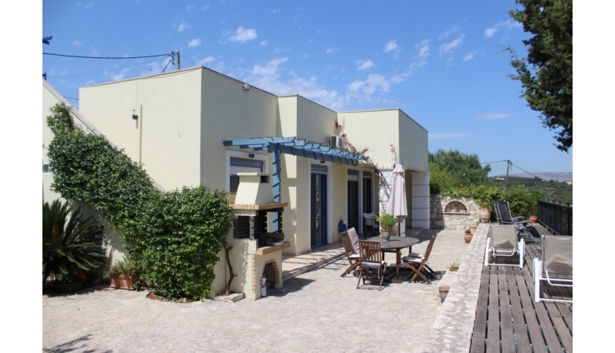 DC-673 3 Bedroom Villa in Aspro €245,000