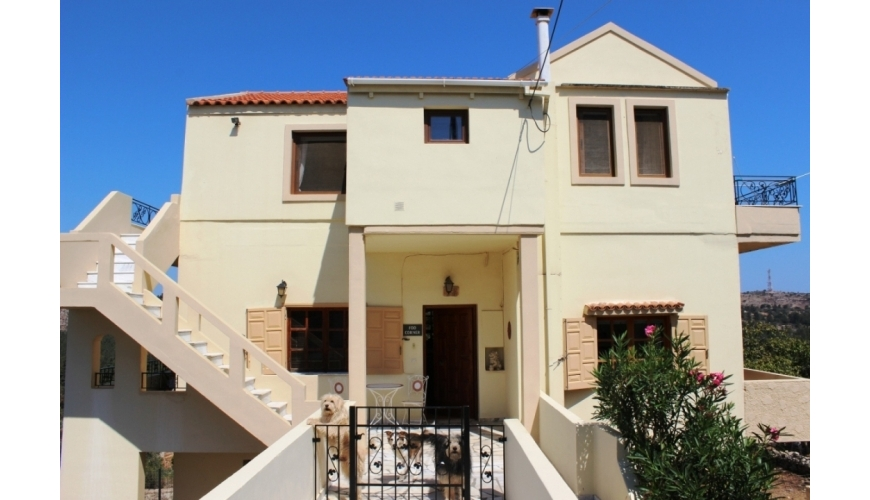 DC-674 4 Bedroom Villa in Sellia €295,000