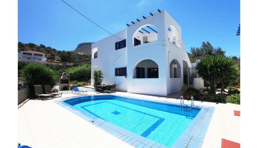 DC-679 2 Bed Apartment in Kokkino Chorio €139,500