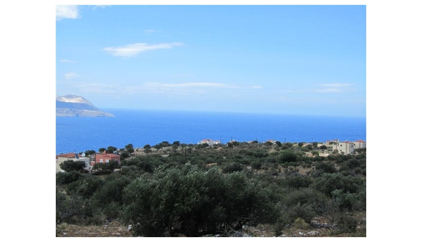 DCP-232 - Stunning Sea views  in Kokkino Chorio - €120,000