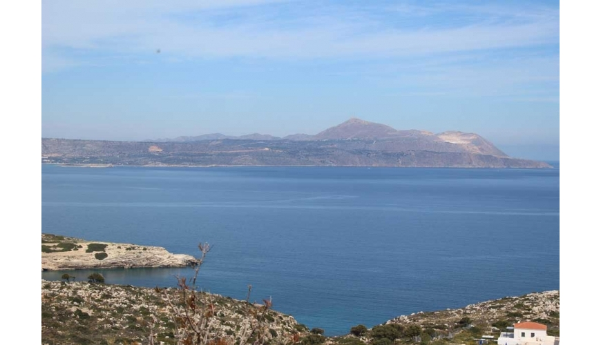 DCP-234 - Sea views  in Kokkino Chorio -Two plots priced From €120,000 each