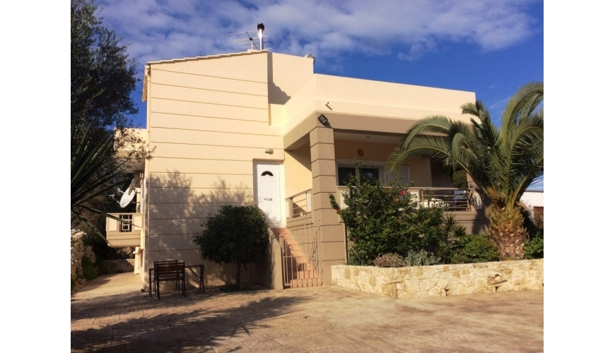 DC-698 - Lovely 3 Bed Villa In Provarma - €259,000