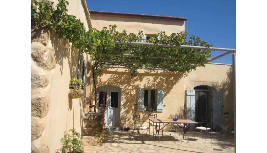DC-702 - Beautiful Renovated Villa in Samonas - €285,000