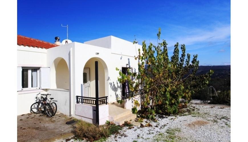 DC-707 2 Bed Single Level Villa in Vamos €185,000