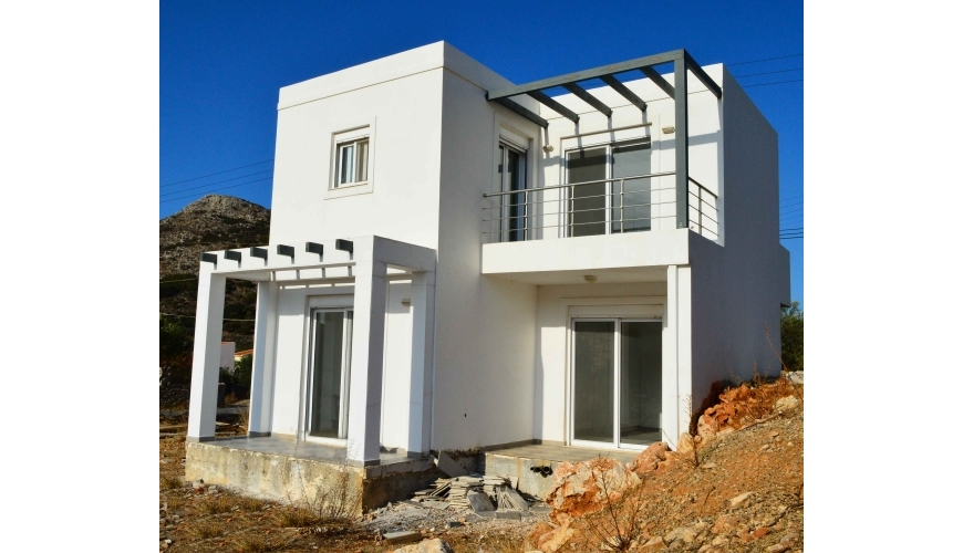 DC-801 2 Bed Villa in Drapanos €150,000