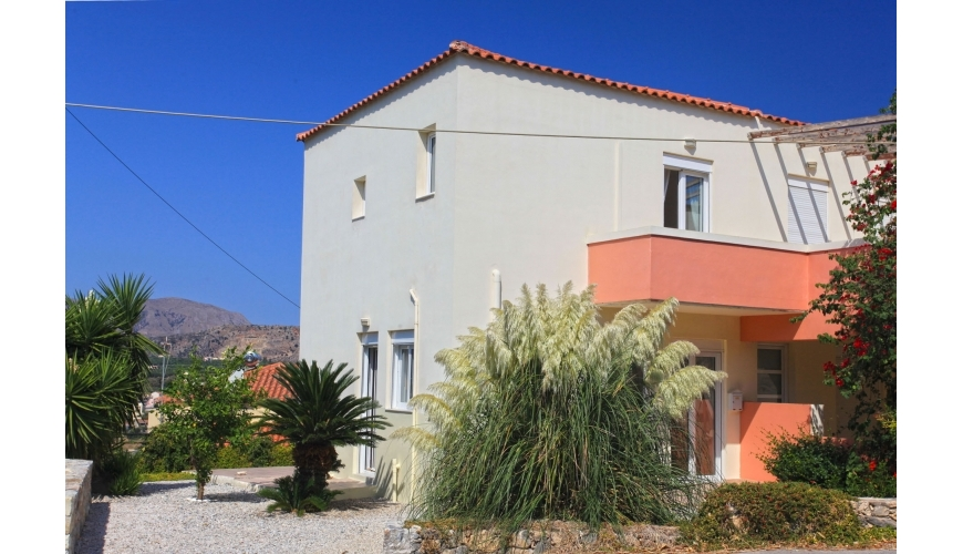 DC-723 2 Bed Villa with sea views in Kalyves €139,000
