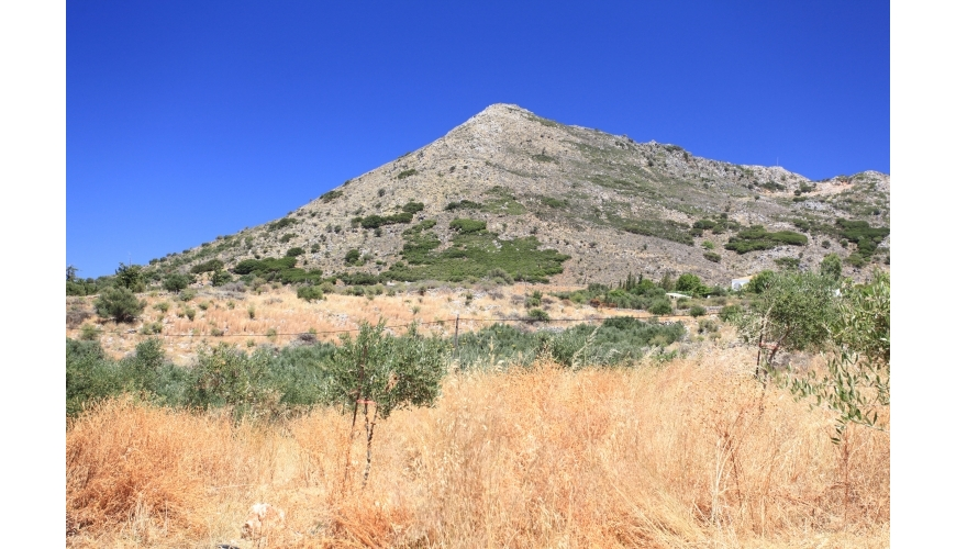 DCP-243 Plot in Kambia with stunning sea views - €150,000