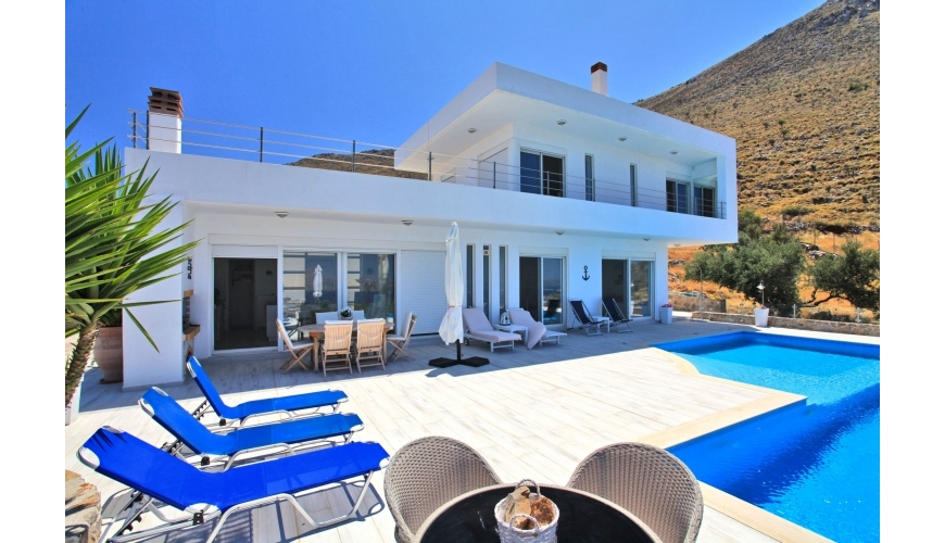 DC-742 Stunning 3 Bed Villa & Pool in Kokkino Chorio €479,000