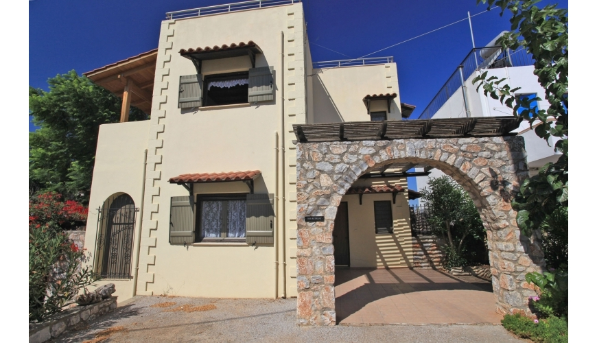 DC-751 Attractive 2 Bed Villa in Kefalas €175,000