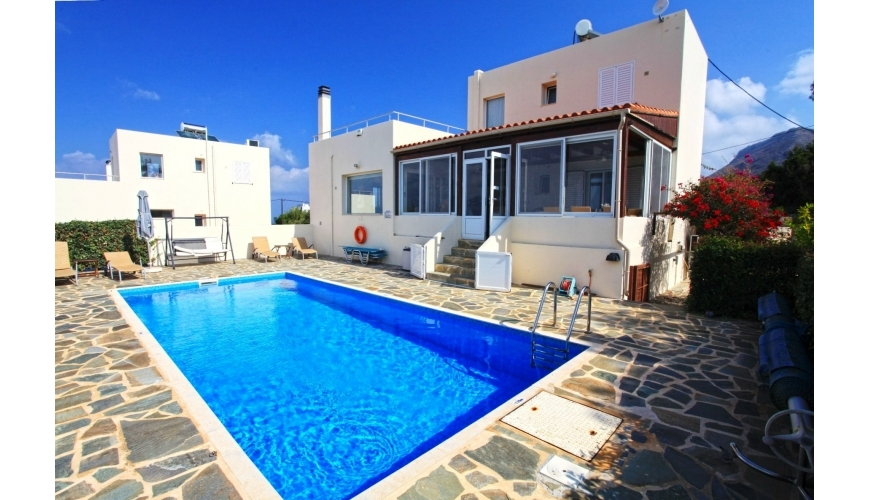 DC-756 Luxury 5 Bed Villa with pool in Plaka €465,000