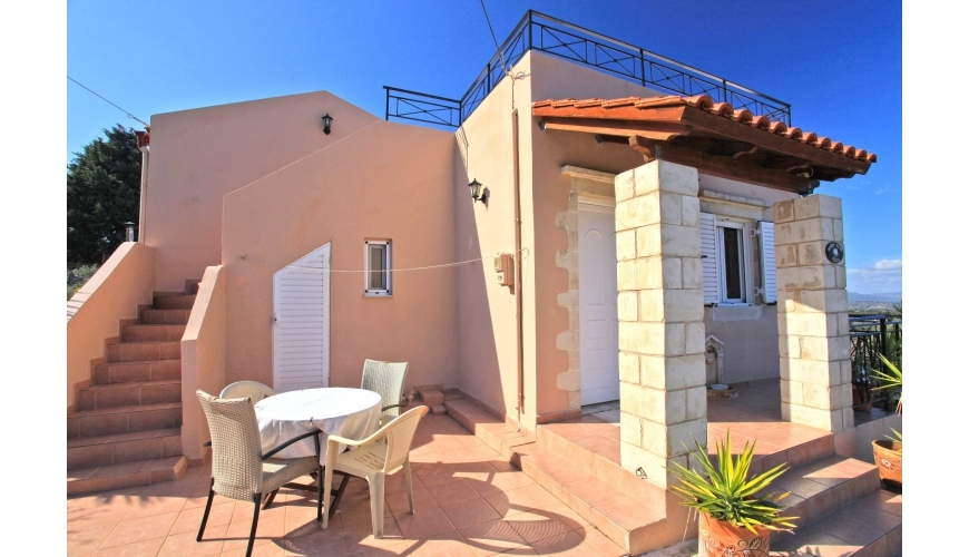 DC-769 Single Level Villa in Souri Village €189,000