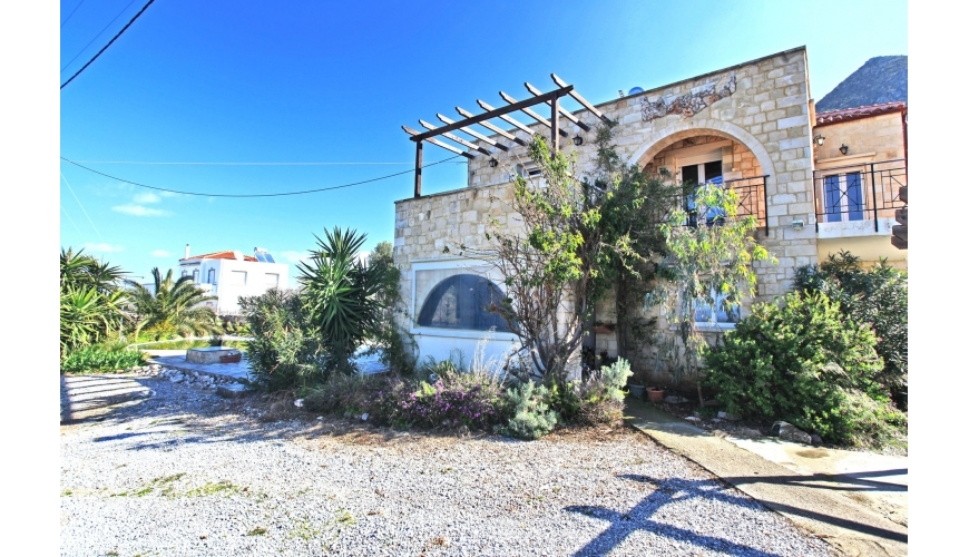 DC-770 4 Bed Stone Villa and Pool in Kokkino Chorio €365,000