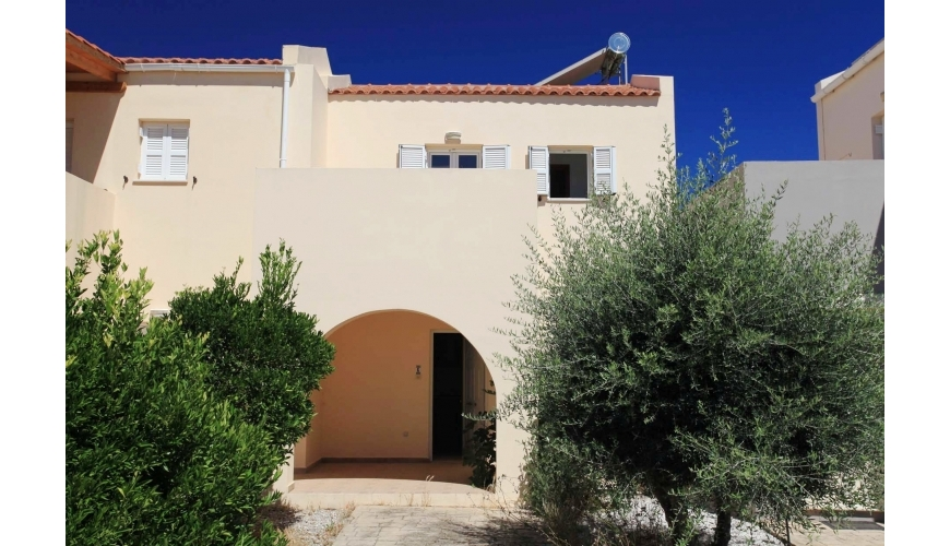 DC-778 1 Bed Villa with shared pool in Drapanos  just €65,000