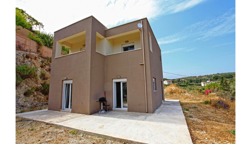 DC-786 Newly finished 3 Bed Villa in Aspro €190,000