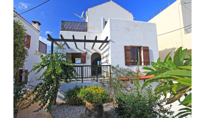 DC-792 3 Bed Detached Villa in Plaka €235,000