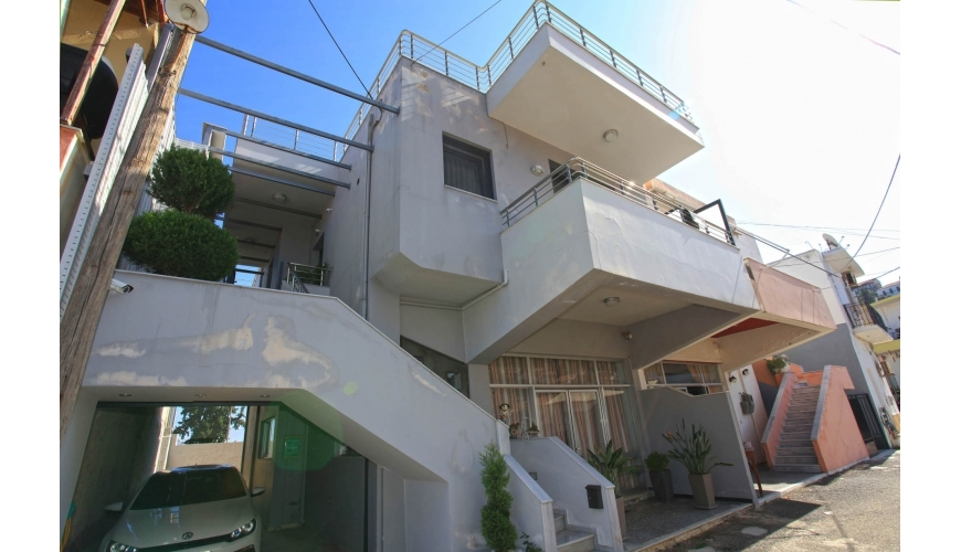 DC-798 Modern 3 bedroom Villa in Neo Horio €240,000