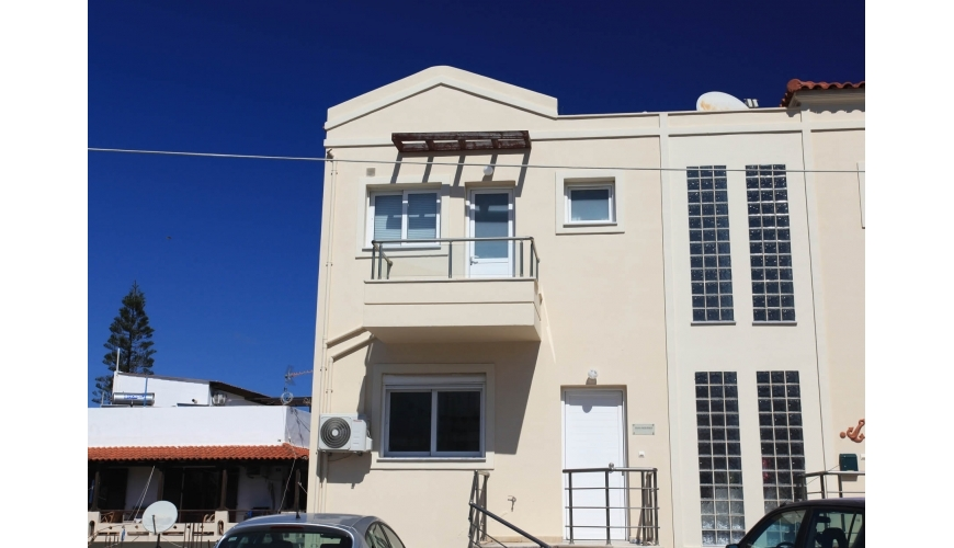 DC-799 Beachside Townhouse in Kalyves €199,950