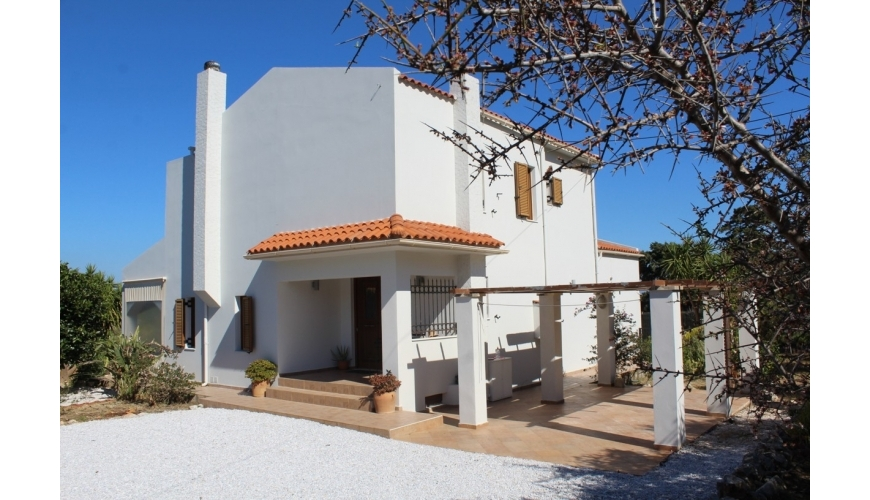 DC-853 Lovely 3 Bed Villa in Kokkino Chorio €295,000