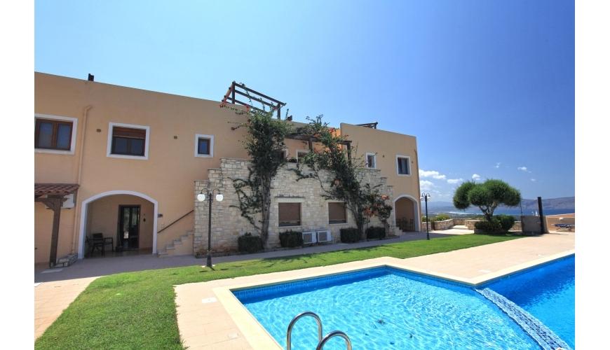 DC-916 2 Bed Apartment with shared pool at Karoti Pano €189,000