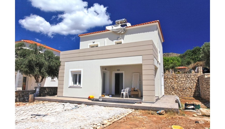 DC-921 3 Bed Detached Villa with Private Pool in Exopolis OFFER ACCEPTED