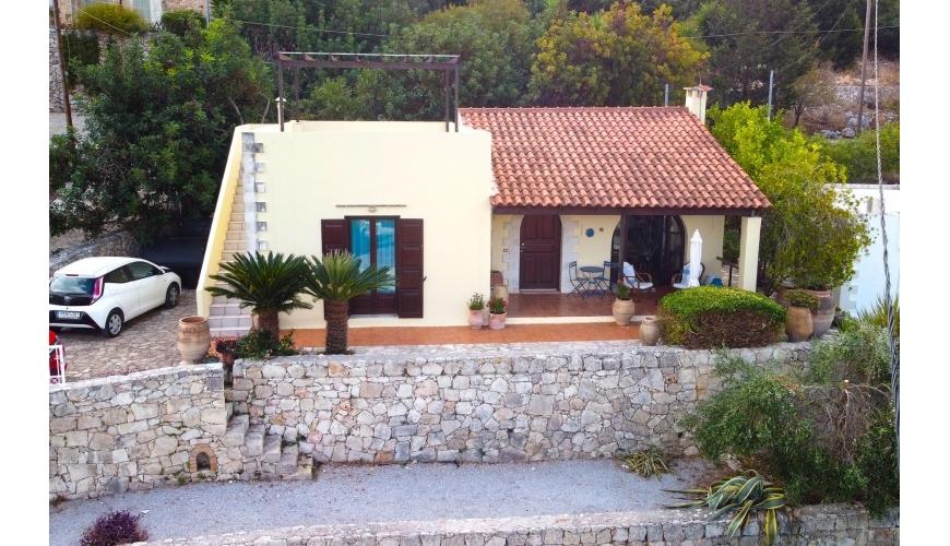 DC-932 2 Bed Single Level Villa in Gavalohori €169,000