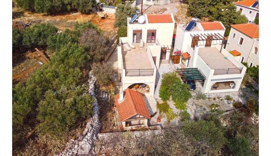 DC-935 2 Bedroom Villa in Likotinaria €189,000