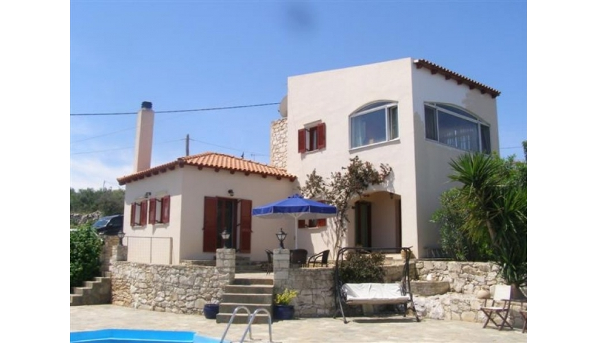 DC-003 Three Bedroom Villa - JUST €330,000