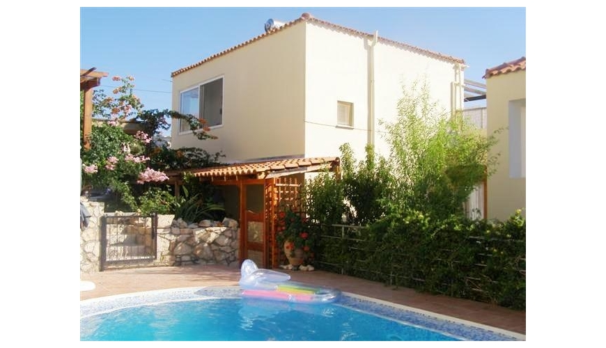 DC-028 Two Bedroom Villa - Reduced to just €190,000